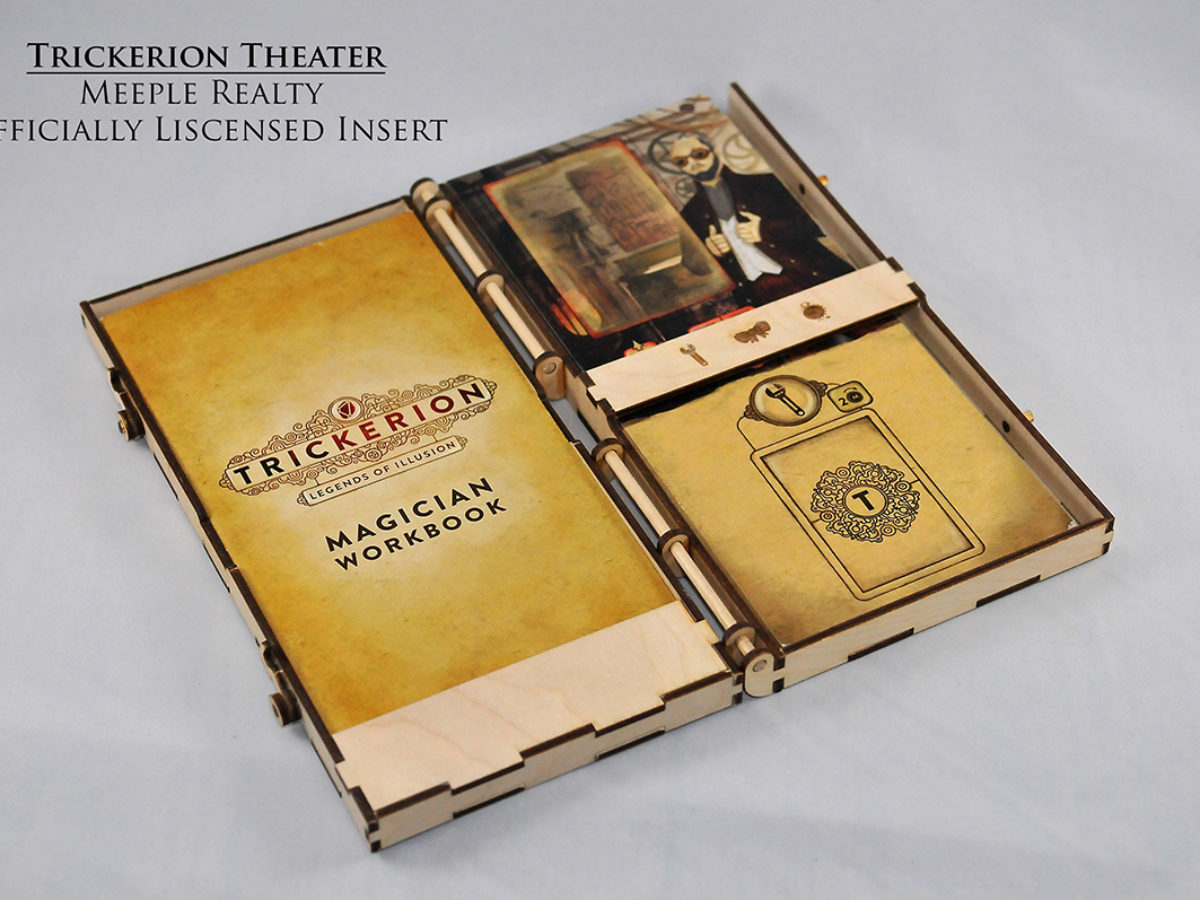 Trickerion Theater